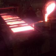 Переплавим металлолом, выплавка сплавов цветных металлов и ферросплавов фото