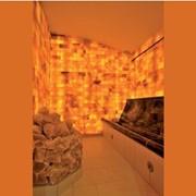 Строительство соляных комнат фото