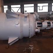 Продаю реакторы нержавеющие 2м3 и 1,6м3 фото
