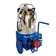 Агрегат доильный для коров, силикон фото