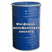 Фосфорновольфрамовая кислота, квалификация: ч / фасовка: 1 фото