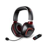 Гарнитура Sound Blaster Tactic3D Wrath Wireless, Creative фото