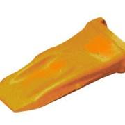 Зубья ковшей и другие продукты литья фото