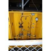 Монтаж узлов учета газов фото