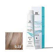 TNL, Крем-краска для волос Million Gloss 9.23 фото