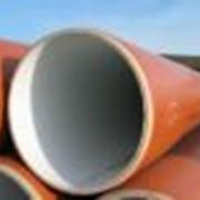 Канализационные трубы WehoTripla (Дн110-400мм) фото