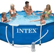 Каркасный бассейн Intex 56999/28202 (305х76 см) фото