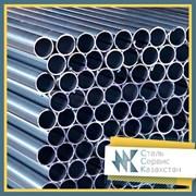 Труба алюминиевая холоднодеформируемая 52x2.5 ГОСТ 18475-82, ОСТ 192096-83, марка ад31 фото