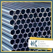 Труба алюминиевая холоднодеформируемая 52x2 ГОСТ 18475-82, ОСТ 192096-83, марка амг0.7, 1955 фото