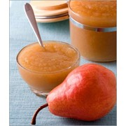 Пюре плодово-ягодное фото