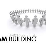 Тим-билдинг (Team Building) фото