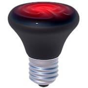 Керамическая ИК лампа 50 Ватт фото