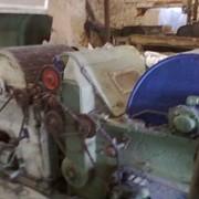 Щипальная машина СЩ-850 фото