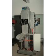 Фасовачная машина для цемента,гипса,ССС,удобрений,и др.сыпучих фото