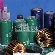 Электроника. Конденсаторы, резисторы и резонаторы. Конденсаторы. Продукция электротехническая взрывозащищенная. фото