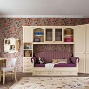 Детская кровать «Флоренция» фото