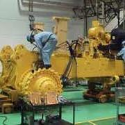 Ремонт машин и горно-шахтного оборудования фото