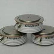Тиристоры Т243400, T243500, T243630, T243800 фото