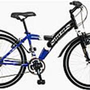 Велосипед горный Navigator 510 фото