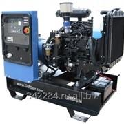 Дизельный генератор GMGen GMM6M без шумозащитного кожуха фото