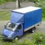 Услуги грузовое такси Киевская область фото