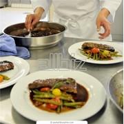 Испанская кухня фото