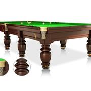 Бильярдный стол TITAN 7 фт фото