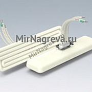 Полые ИК нагреватели FFEH 500 Вт/230 В, 245*60*36 мм, провод 100 мм с ТП фото