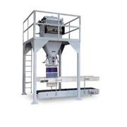 Оборудование по заполнению мешков с открытой горловиной фото