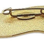 Булавки для значков, медалей (15 мм) фото