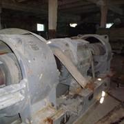 ЭКГ-5А б/у, пятимашинный агрегат фото