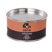 Шпатлевка наполняющая Soft 2015 (0.9 кг) фото