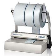 MELAseal RH 100+ Comfort - запечатывающие устройство для стерилизационных рулонов, в комплекте с бобинодержате фото