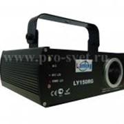 Лазеры для дискотек LY 150 RG фото
