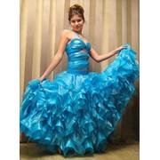 Изготовление и продажа бальных, восточых платьев и костюмов фото