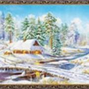 Гобеленовая картина 60х120 GS80 фото