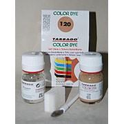 TARRAGO - 120 Краситель+очиститель COLOR DYE, стекло, 2 х 25мл. (beech) фото