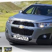 Автомобиль, Chevrolet Captiva New фото