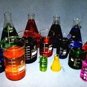 Реактив химический ацетонитрил (Л) фото