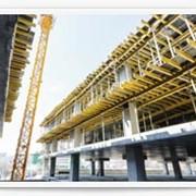 Охрана строительных площадок фото