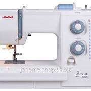 Швейная машина Janome Sewist 525S фото