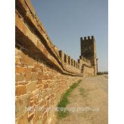 Реставрация памятников архитектуры в Крыму фото