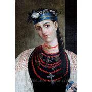 Реставрация картин и икон фото