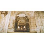 Реставрация храма фото