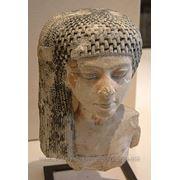 Реставрация скульптур из натурального камня фото