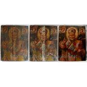Реставрация живописи,икон,киотов фото