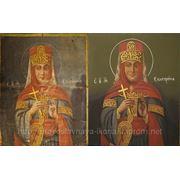 Реставрация икон фото