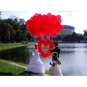 Запуск Сердца фото
