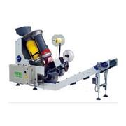 Машина автоматическая `Модель AT5 - Е` для упаковки в вязанную сетку с клипсой фото