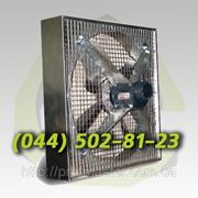 Вентилятор для птичника осевой вентилятор для коровника в свинарник фото